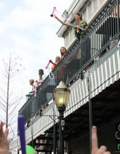 Hotel balcony2