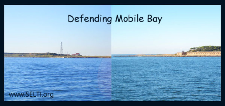 defending Mobile Bay feature